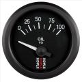 Prídavný budík Stack ST3202 52mm tlak oleja - psi