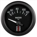 Prídavný budík Stack ST3207 52mm teplota vody - ° C