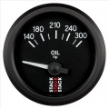 Prídavný budík Stack ST3210 52mm teplota oleja - ° F