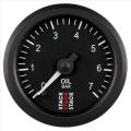 Prídavný budík Stack ST3301 52mm tlak oleja - bar