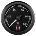 Prídavný budík Stack ST3302 52mm tlak oleja - psi