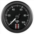 Prídavný budík Stack ST3306 52mm tlak paliva - psi