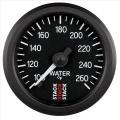 Prídavný budík Stack ST3308 52mm teplota vody - ° F