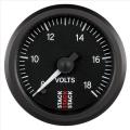 Prídavný budík Stack ST3316 52mm voltmeter