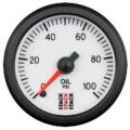 Prídavný budík Stack ST3352 52mm tlak oleja - psi
