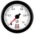 Prídavný budík Stack ST3353 52mm tlak paliva - bar