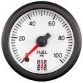 Prídavný budík Stack ST3356 52mm tlak paliva - psi