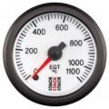Prídavný budík Stack ST3363 52mm teplota výfukových plynov EGT - ° C