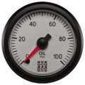 Prídavný budík Stack ST3372 52mm tlak oleja - psi