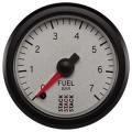 Prídavný budík Stack ST3375 52mm tlak paliva - bar