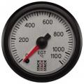 Prídavný budík Stack ST3383 52mm teplota výfukových plynov EGT - ° C