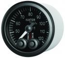 Prídavný budík Stack ST3507 52mm teplota vody - ° C