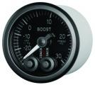Prídavný budík Stack ST3512 52mm tlak turba - psi