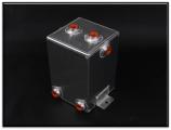 Vyrovnávacia palivová nádrž / fuel surge tank - objem 3l