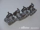 Sacie zvody Dbilas Dynamic Opel 1.6 8V OHC (E16S / C16SE / C16SEI)