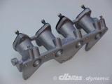 Sacie zvody Dbilas Dynamic Opel Kadett E / Ascona C 2.0 8V (C20NE)