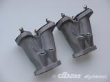 Sací svody Dbilas Dynamic VW Käfer 1.3-1.7 8V Typ I chl. vodou