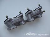 Sací svody Dbilas Dynamic VW Polo / Golf / Audi 80 40mm+45mm 0.9-1.3 8V