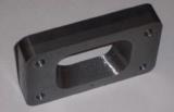 Redukčný adaptér na turbo T3> T4 (oceľ)