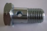 Prietokový skrutku na vedenie vody M14 x 1,5mm