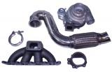 Turbokit Garrett GT2871R motor 1.8T 150-225PS do 400PS