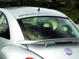 Prodloužení střechy Volkswagen New Beetle
