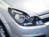 Mračítka Opel Astra H