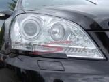 Přední kryty světel Mercedes-Benz ML
