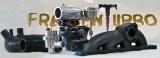 Turbokit Franken Turbo F4H-L pro podelné motory Škoda / VW / Audi / Seat 1.8T 150/180PS