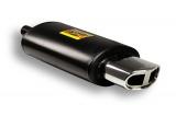 Zadný koncový tlmič Supersprint 412059 - 45mm