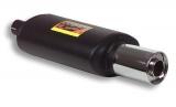 Zadný koncový tlmič Supersprint 412864 - 50mm