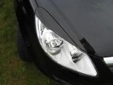Mračítka - kryty světel Opel Corsa D