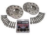 Rozšiřovací podložky H&R Audi Q7 - P 30mm/Z 36mm