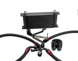 Olejový chladič kit 19 šachet ProRacing na Honda S2000 2.0 VTEC (99-)