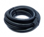 """Hadice """"push on hose"""" D-04 (AN4) - gumová"""