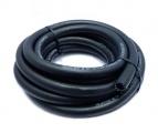 """Hadice """"push on hose"""" D-08 (AN8) - gumová"""