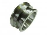 """V-bandová redukce z 63mm (2.5"""") na 76mm (3"""") - ocelová"""