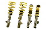 Výškově stavitelný podvozek ST suspensions pro BMW M3 (E36), (M3B, M3/B), zatížení PN -920kg