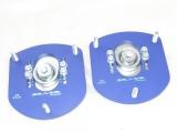 Zadní horní uložení tlumičů (Pillowball Top Mounts) Silver Project Subaru Impreza GD (01-07)