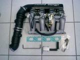 Víceklapkové sání Dbilas Dynamic Ford Focus 1.6 16V 74KW (Zetec-SE)