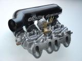 Víceklapkové sání Dbilas Dynamic VW Golf 3 / Vento / Corrado / Passat / Seat Ibiza 2.0 8V 85KW (2E)