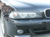 Mračítka BMW E39