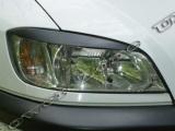 Mračítka Opel Zafira