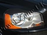 Mračítka Volvo XC90