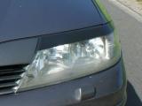 Mračítka předních světel Renault Laguna II