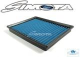 Vzduchový filtr Simota Fiat 500 1,2