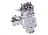 Blow off ventil Forge Motorsport Type RS dual piston - dvoupístový (open loop)