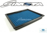 Vzduchový filtr Simota VW Golf III 1,6