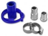 Montážní kit k blow off ventilu Forge Motorsport Subaru Impreza GC8 (93-95)