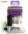 Powerflex univerzálny silentblok Cylinderical Bush with Stainless Steel Inner Sleeve